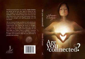 Are you connected Annie Coetzee