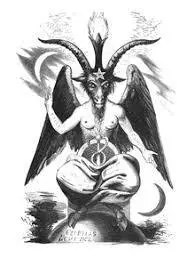 Baphomet – Male-Female Duality