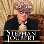 Stephan Joubert: The New Positive Confessionist