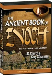 Book of Enoch - The Nephilim (Fallen Angels) Controversy