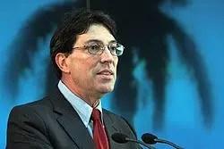 BrunoRodriguez-ForeignAffairsMinisters-Cuba