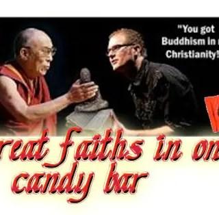 Christian Buddhism