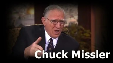 Chuck MIssler - The Nephilim (Fallen Angels) Controversy