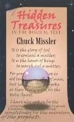 ChuckMissler-HiddenTreasuresintheBiblicalText