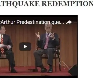 Earthquake redemption - part 2