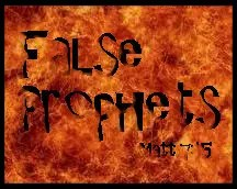 FalseProphets