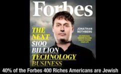 Forbes Jews 2