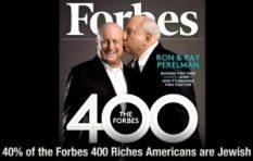 Forbes Jews