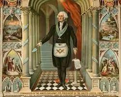 George Washington Freemason