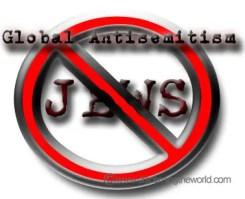 Global Antisemitism - antichirst - Church of England