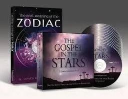 Gospel in the stars - Zodiac