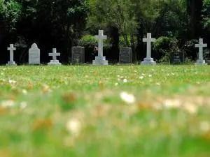 Kobus van Rensburg – Graves