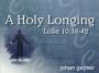 Holy Longing - Johan Geyser