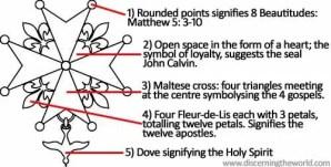 Huguenot Crest 1
