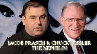Jacob Prasch, Chuck Missler - Demonic Nephilim