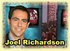 Joel Richardson - Anti Pre-trib