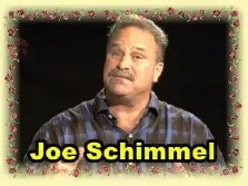 Joel Schommel - Anti Pre-trib