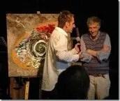 Johan Geyser & Trevor Hudson