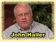 John Haller - Anti Pre-trib
