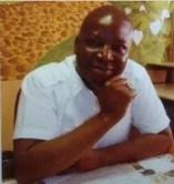 John Mphaphuli