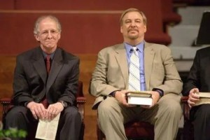 John Piper And Rick Warren