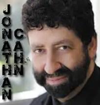 Jonathan Cahn