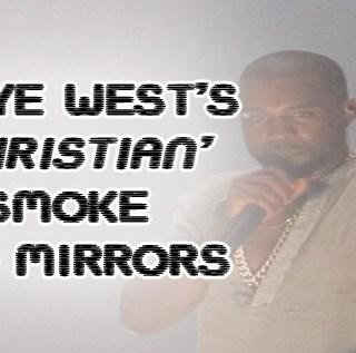 Kanye West – Christian church