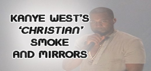 Kanye West – Christian church