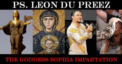 Leon-du-Preez-and-Goddess-Sophia-Impartation