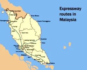 MalaysiaExpressway