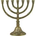 Why would a Christian use a Menorah?