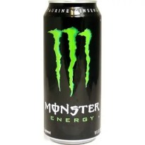 Monster energy drink cryptocurrency