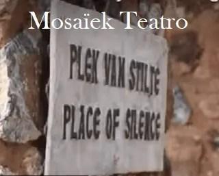 Mosaïek Teatro – Place of Silence