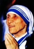 Mother Teresa - Incarnational Spirituality
