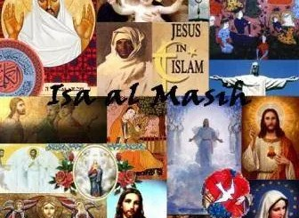 MuslimChristCollageDTW – © Discerningthewolrd.com – Fairuse Copyright ©, Please credit and link to www.discerningtheworld.com if you use this image.