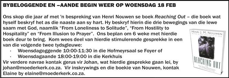 NG Kerk Stellenbosch Moedergemeente