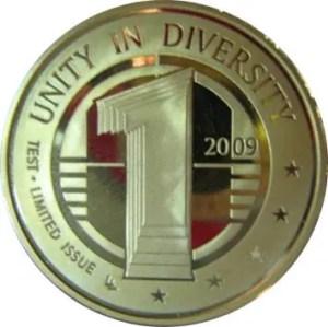 OneWorldCurrencyCoin