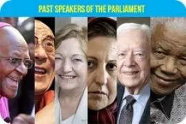 Parliament-speakers