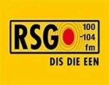 RSG Logo - Fundamentalist