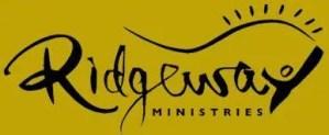 Ridgeway Ministries - Peter Veysie