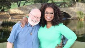 Richard Rohr & Oprah Winfrey