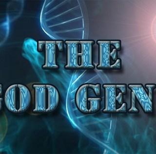 The God-gene
