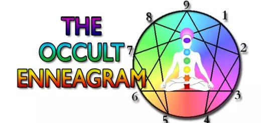 The occult Enneagram