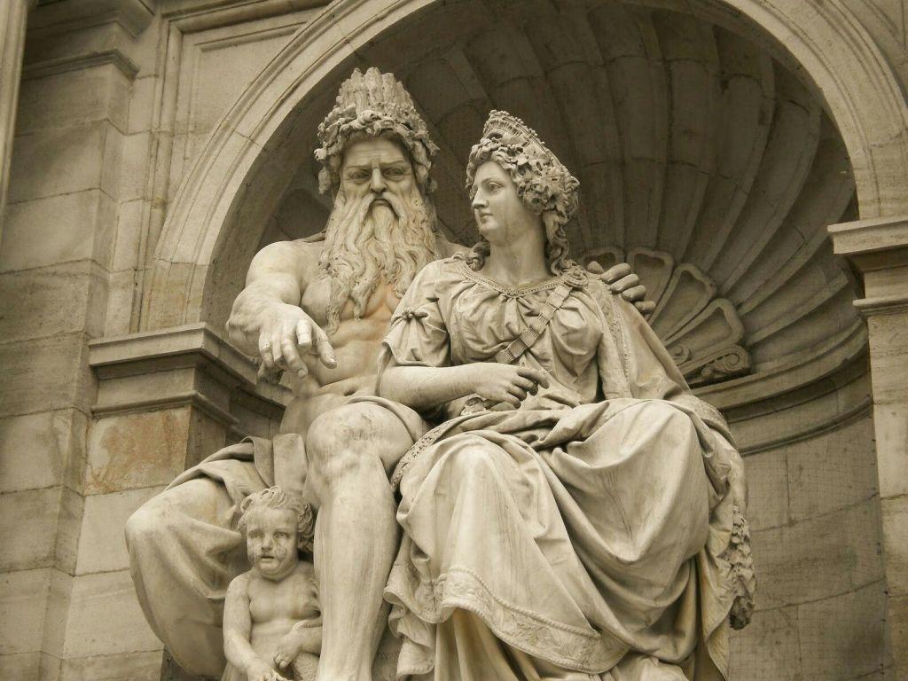 Zeus-and-Hera