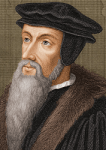 John Calvin- Calvinism