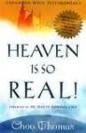 Choo Thomas - heaven is so real