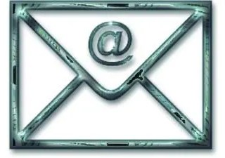 emailing us – contact us