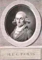 H.E.G. Paulus