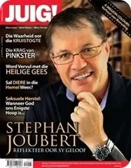 juig-joy - Stephan Joubert
