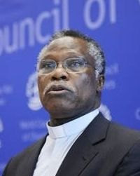 Israeli occupation a 'sin against God' says global Church Leaders